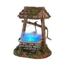 Dept 56 Haunted Well Halloween Accessory – Lights Up