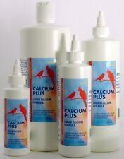 Calcium Plus Liquid for Birds