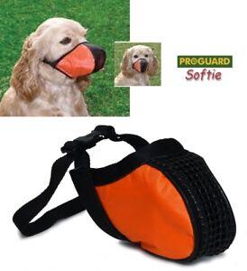 SOFTIE DOG MUZZLE MEDIUM-Terrier,Beagle,Poodle,Lhasa Apsos,Westie,Jack Russell