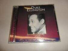 CD  Duke Ellington  ‎– Mood Indigo