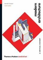 Modern Architecture A Critical History by Kenneth Frampton 9780500203958