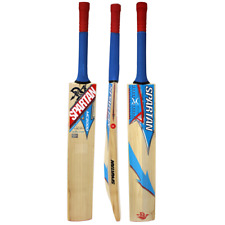 SPARTAN MC 1000 ENGLISH WILLOW CRICKET BAT SH