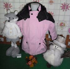 parka,anorak occasion fille  taille 2 ans