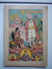 CATALANY / HAINE DE BRAHMANE  / BONNE PRESSE / BAYARD / E O
