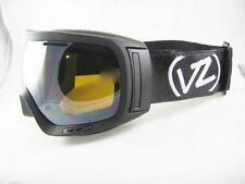 Von Zipper DOJO Goggle Satin Black Bronze Ch Ch DOJ-BSA GMSNCDOJ-BSA