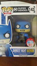 Funko Darkest Night Batman NYCC 2016 - Pop Vinyl!