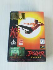 Jeu Neuf Atari Jaguar - Dragon