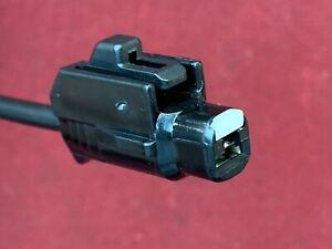 STARTER SOLENOID PIGTAIL PLUG CONNECTOR HARNESS, 1995-2003 LEXUS ES300, 3.0L, V6