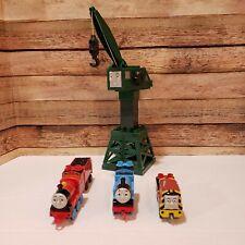 Mega Bloks Thomas & Friends Track Mountains Cars Replacement 94 pcs