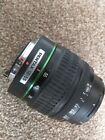 PENTAX SMC DA 18-55mm f/3.5 -5.6 18-55mm AL Lens
