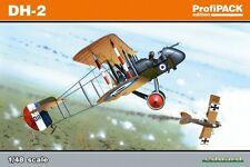 KIT EDK8094-Eduard 1:48 PROFIPACK-AIRCO DH-2