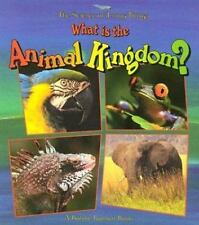 What Is the Animal Kingdom? What Is a Bat by Bobbie Kalman (1997, Paperback)