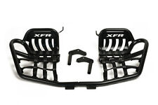 Yamaha Raptor 700 ATV Black Pro Peg Nerf bars fits all years PSE208-MBK