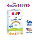 HiPP HA2 HYPOALLERGENIC Infant Formula After 6 MONTHS -600g- FREE Shipping!