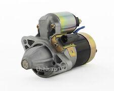 STARTER MOTOR FITS   NISSAN PULSAR N15 1.6L PETROL AUTOMATIC