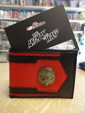 Ant-Man & The Wasp Medal Wallet Official Product by Bioworld