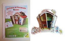 KINDER Casa di Pasquale NUOVA Pasqua 2016