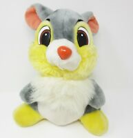"Vintage Thumper soft toy plush Disney Bambi Disneyland Walt Disney World 11"""