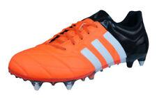 42 Scarpe da calcio arancione