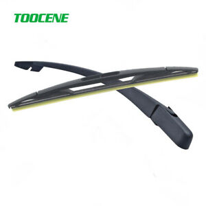 Rear Windshield Wiper Blade & Arm for Chrysler 300C 2005-2010  OE:5140654AA
