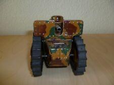 Tippco 1 WK Tank mit Schutzschild