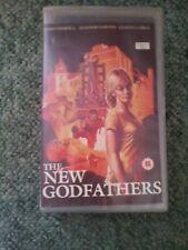 The New Godfathers (1979) VHS  Italian Crime Alfonso Brescia Lorraine De Selle