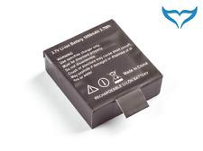 ActionPro X8 Ersatzakku 3,7V LI-ION Battery 1000mAh 3,7Wh Ersatz Akku NEU