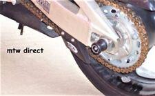 Honda CBR900RR 2000  R&G RACING rear wheel spindle swingarm sliders | PAIR