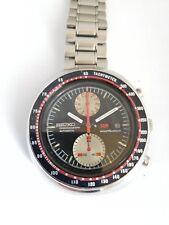 SEIKO Automatic Chronograph UFO Watch 6138-0011
