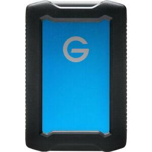 G-Technology 1TB ArmorATD USB 3.1 Gen 1 External Hard Drive``MFR #0G10720-1