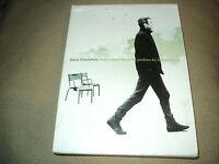 """COFFRET 2 DVD """"ALAIN CHAMFORT - IMPROMPTU DANS LES JARDINS DU LUXEMBOURG"""""""