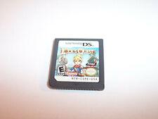 Lock's Quest Nintendo DS Lite DSi XL 3DS 2DS Game