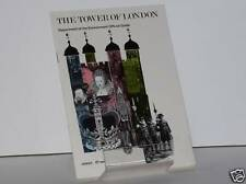 The Tower of London by The Department of The Environment Official Guide