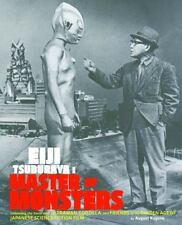 Eiji Tsuburaya: Master of Monsters: Defending the Earth with Ultraman, Godzilla,