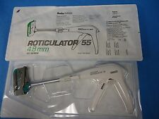 Covidien Autosuture 017614 Roticulator 55 4.8mm  (Qty 1)-(x)