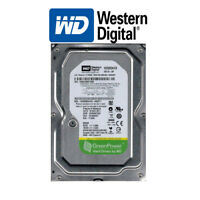 Western Digital Hard Drive 500GB, SATA-300, 16MB Buffer - WD5000AVCS-632DY1
