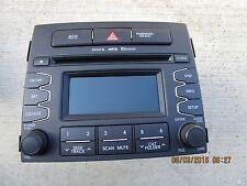 12 KIA SOUL PLUS 2.0L I4 MPI WAGON 4D CD PLAYER RADIO AM FM BLUETOOTH MP3