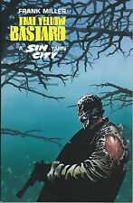 *Sin City: That Yellow Bastard Tpb Graphic Novel*(1997, Dark Horse)*1St Print