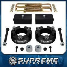 """2005-2015 Toyota Tacoma 4wd 2"""" Front 2"""" Rear Lift Leveling Kit w/ Diff Drop"""