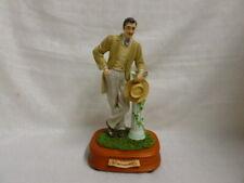 Gone With The Wind Rhett San Francisco Music Box Company Figurine Taras Theme