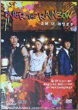Over the Rainbow (DVD, 2007, 6-Disc Set) YA Entertainment Box Set US Version NR