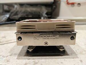 Noctua NH-L9a CPU Cooler for Socket AM3+ / FM1 / FM2