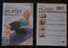 "New Beginner Pilates ""Learn Correct Form & Achieve Faster Results"" Mari Winsor's"
