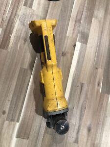 DEWALT DC411 18V Cordless Cut-Off Tool Angle Grinder (Bare Tool)