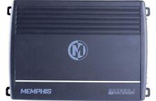 MEMPHIS AUDIO SRX250.1 AMP MONOBLOCK 500W MAX SUBWOOFERS BASS AMPLIFIER~NEW