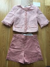 Stunning Miss Grant Jacket & Shorts Set Age 5 BNWT