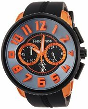 TENDENCE watch Altec Gulliver black dial TY146003