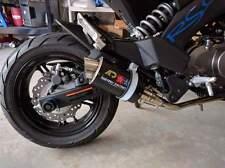 Kawasaki Z125 Pro z125 pro 2017 AR Low Mount Exhaust Full System