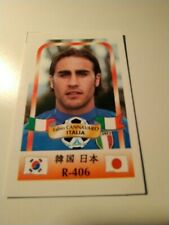 CANNAVARO   Korea y Japan 2002 Reyauca
