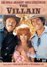 The Villain (DVD,1979)